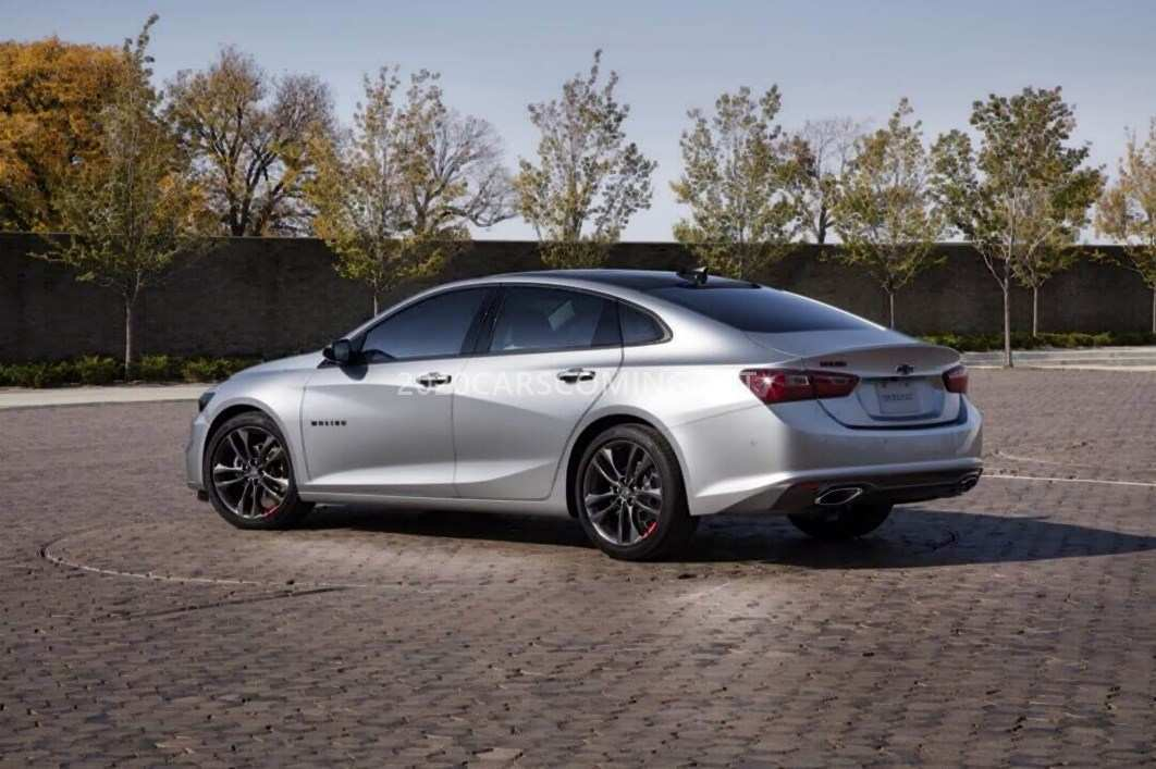 58 The 2020 Chevy Malibu Ss Configurations for 2020 Chevy Malibu Ss