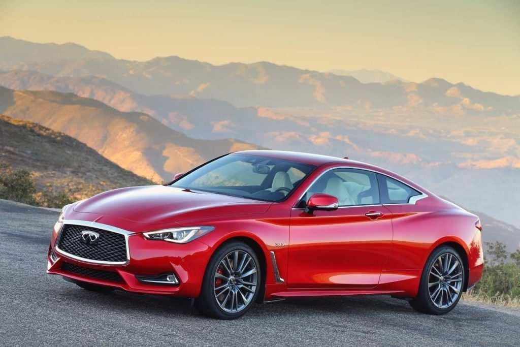 58 The 2020 Infiniti Q60 Coupe Convertible Concept for 2020 Infiniti Q60 Coupe Convertible