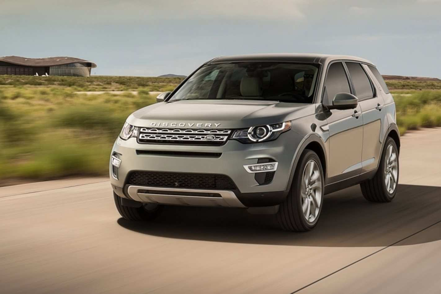 58 The 2020 Land Rover Discovery Prices by 2020 Land Rover Discovery