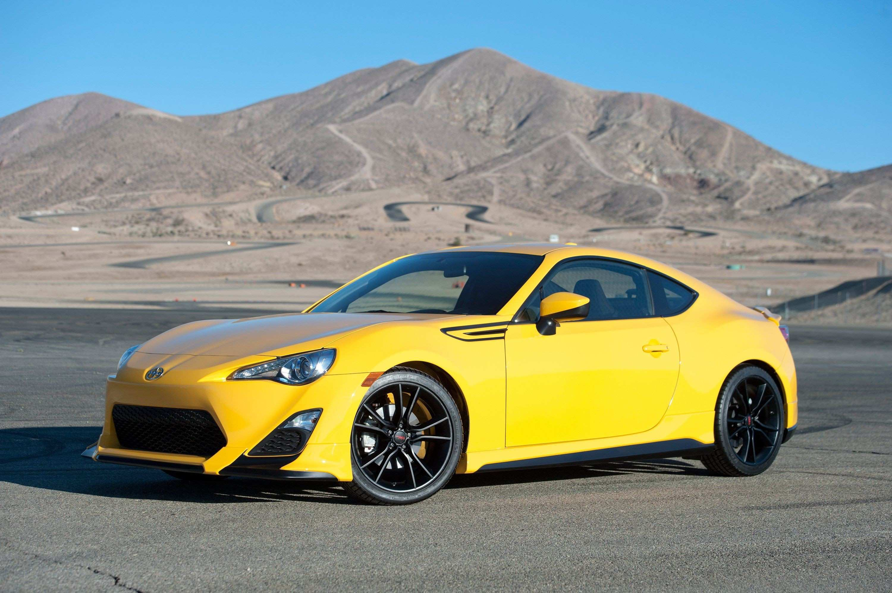 58 The 2020 Scion Fr S Images for 2020 Scion Fr S