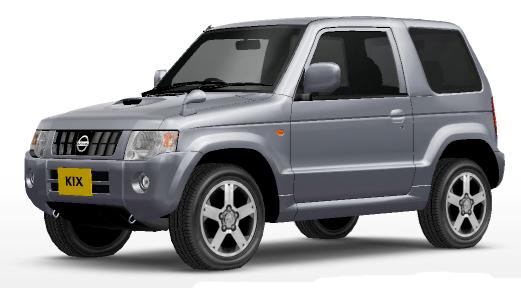 58 The Nissan Kix 2020 Price for Nissan Kix 2020