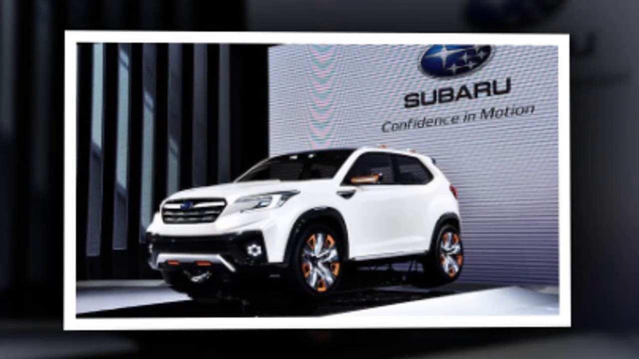 58 The Subaru Plug In Hybrid 2020 Pricing for Subaru Plug In Hybrid 2020