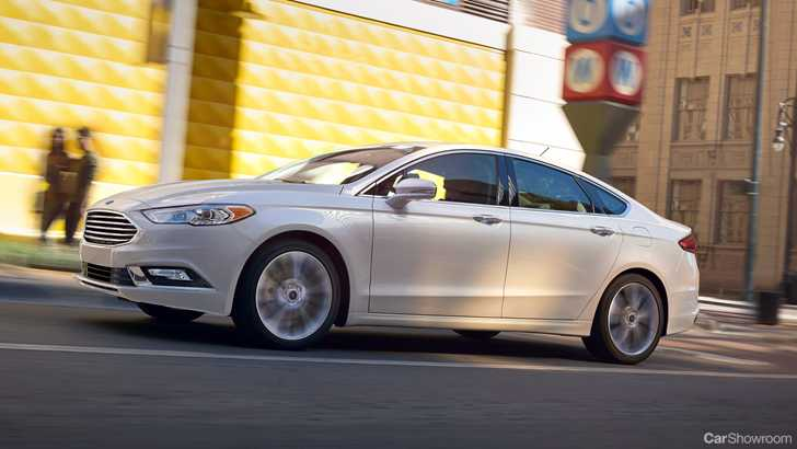 59 All New 2020 Ford Mondeo Release with 2020 Ford Mondeo