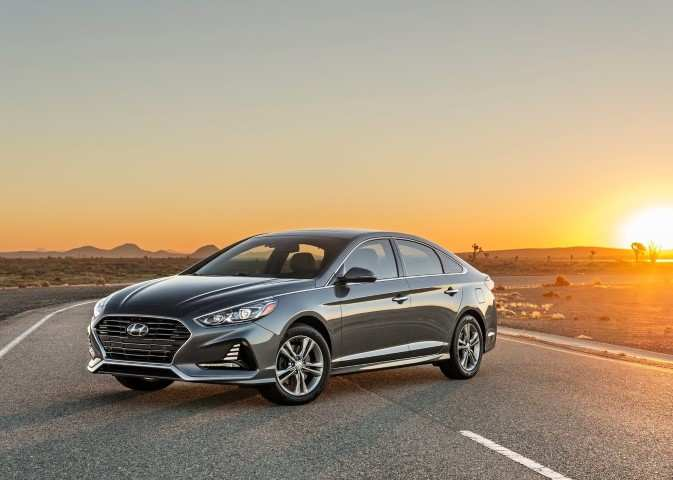 59 All New 2020 Hyundai Sonata Hybrid Redesign with 2020 Hyundai Sonata Hybrid