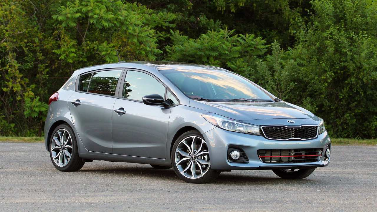 59 All New 2020 Kia Forte5 Hatchback Price for 2020 Kia Forte5 Hatchback