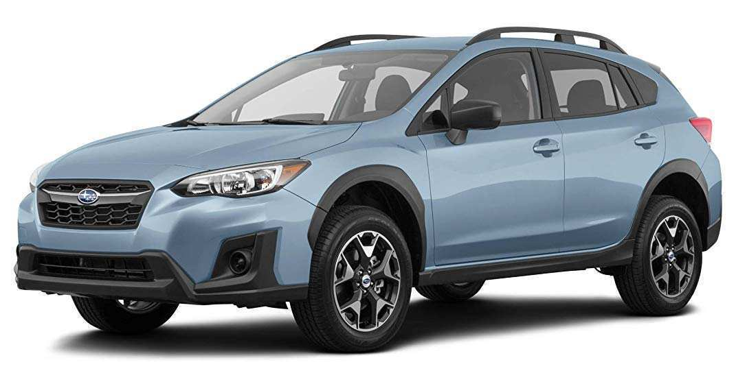 59 All New 2020 Subaru Crosstrek Kbb First Drive by 2020 Subaru Crosstrek Kbb