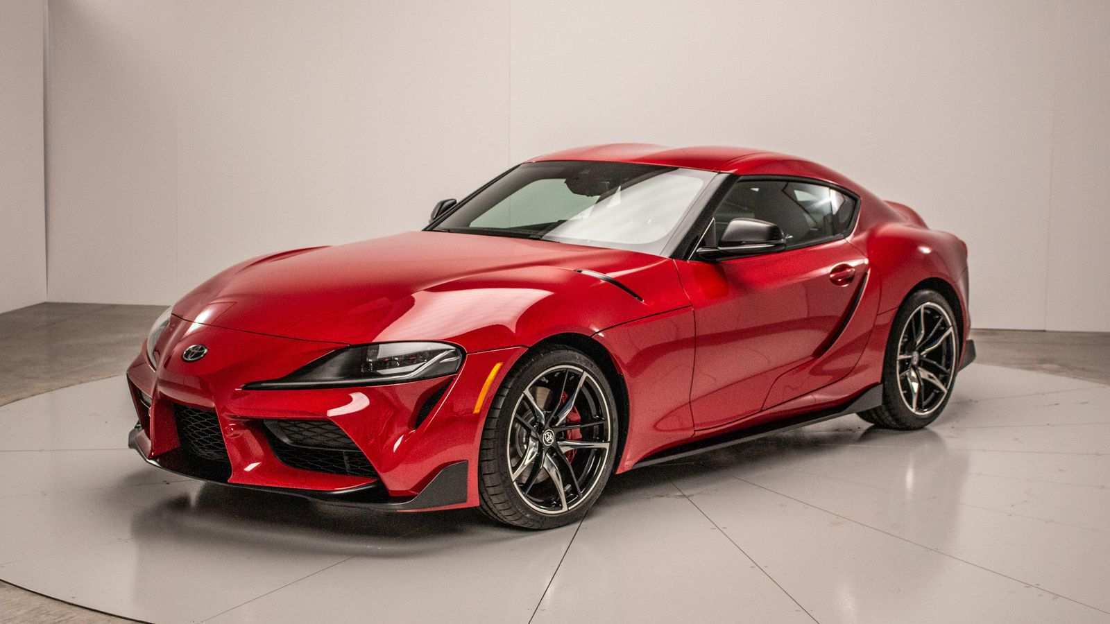 59 All New How Much Is The 2020 Toyota Supra Research New with How Much Is The 2020 Toyota Supra