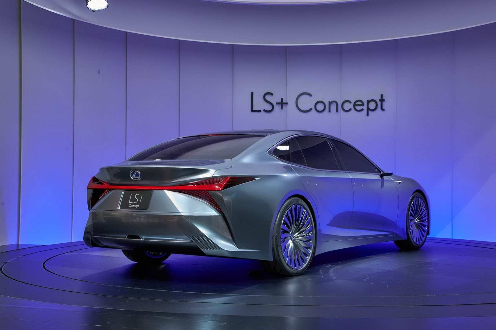 59 All New Ls Lexus 2020 Exterior and Interior with Ls Lexus 2020