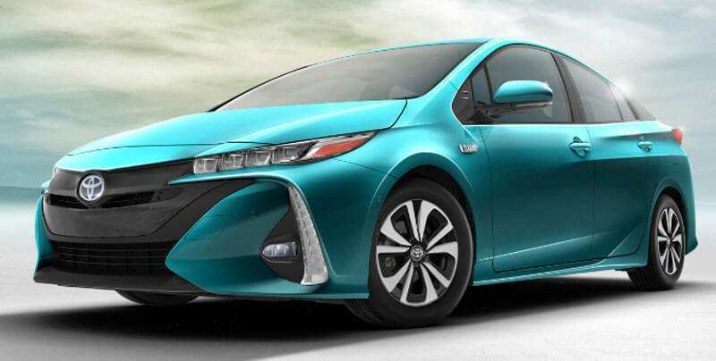 59 All New Prius Toyota 2020 Concept for Prius Toyota 2020