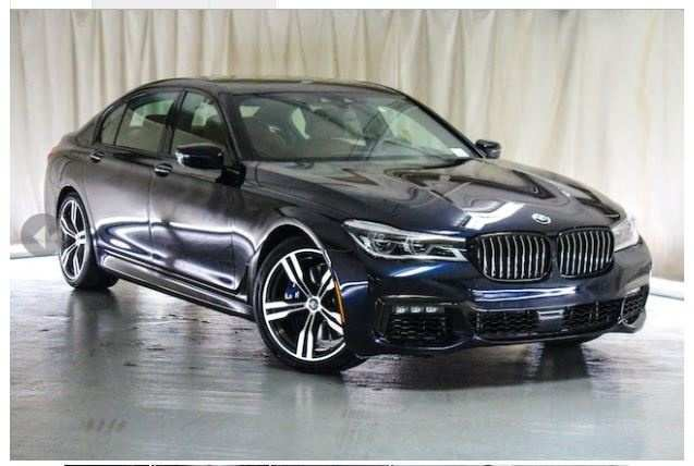 59 Best Review 2020 BMW 750Li Reviews by 2020 BMW 750Li