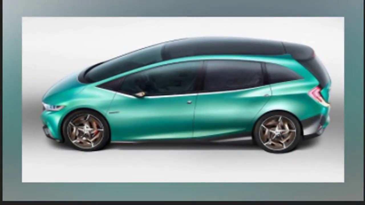 59 Best Review 2020 Honda Odyssey First Drive by 2020 Honda Odyssey