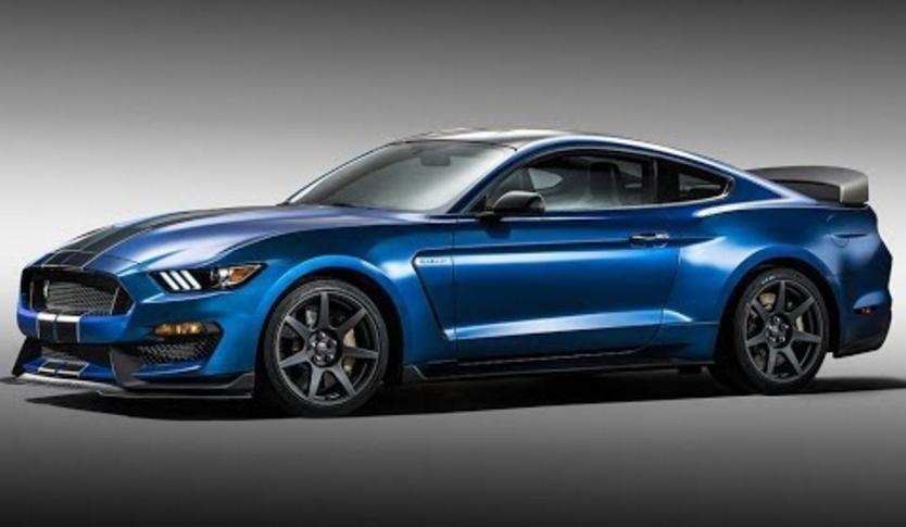 59 Best Review 2020 Mustang Mach History with 2020 Mustang Mach