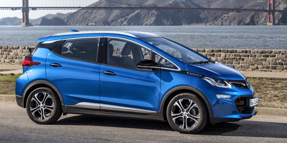 59 Best Review 2020 Opel Ampera 2018 Configurations for 2020 Opel Ampera 2018