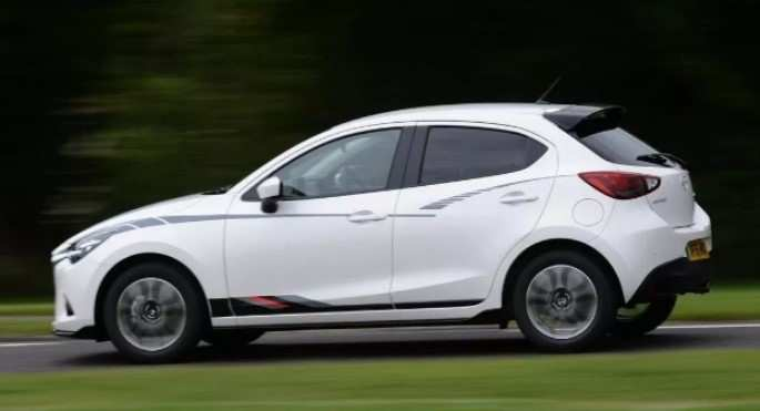 59 Best Review Mazda Demio 2020 Prices by Mazda Demio 2020