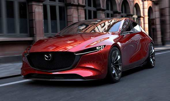 59 Best Review Mazda E 2020 First Drive by Mazda E 2020