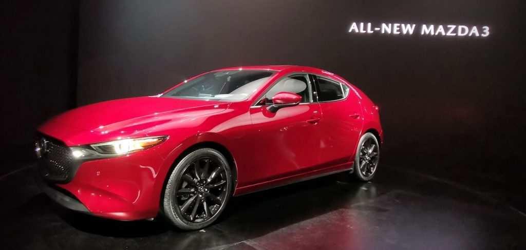 59 Best Review Nuevos New Conceptos Mazda 2020 Pricing by Nuevos New Conceptos Mazda 2020