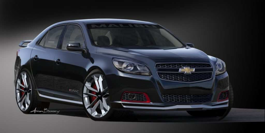 59 Concept of 2020 Chevy Malibu Ss New Concept with 2020 Chevy Malibu Ss