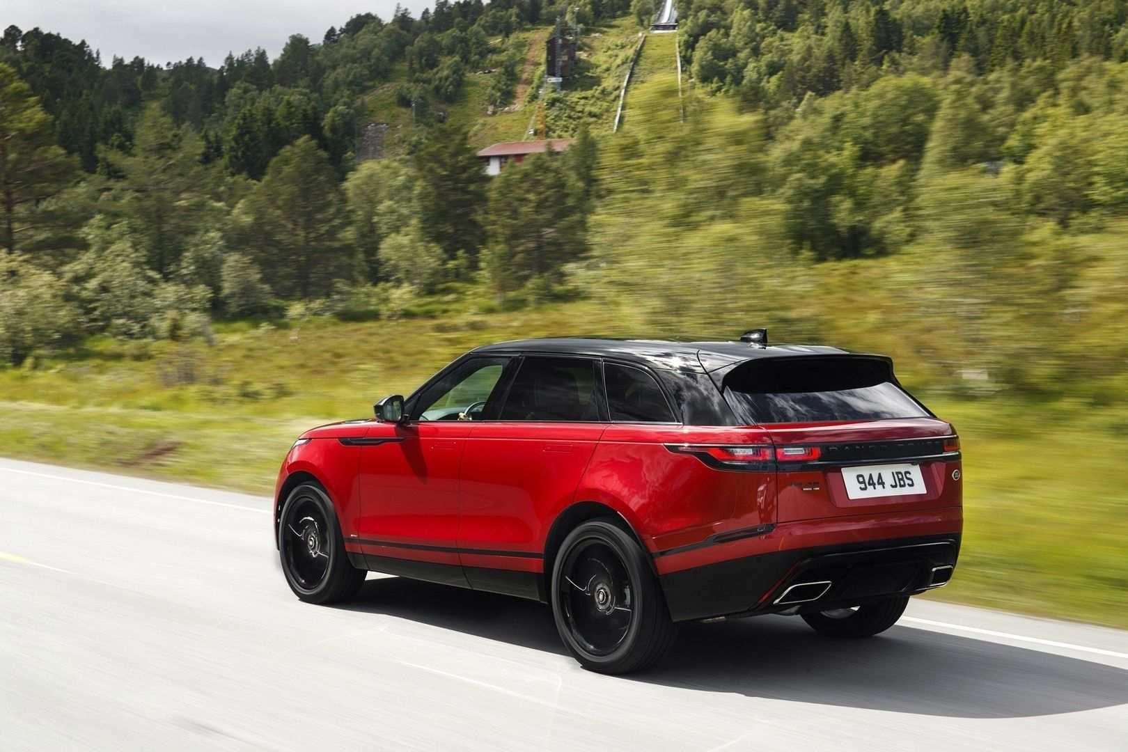 59 Concept of 2020 Range Rover Evoque Xl Model by 2020 Range Rover Evoque Xl