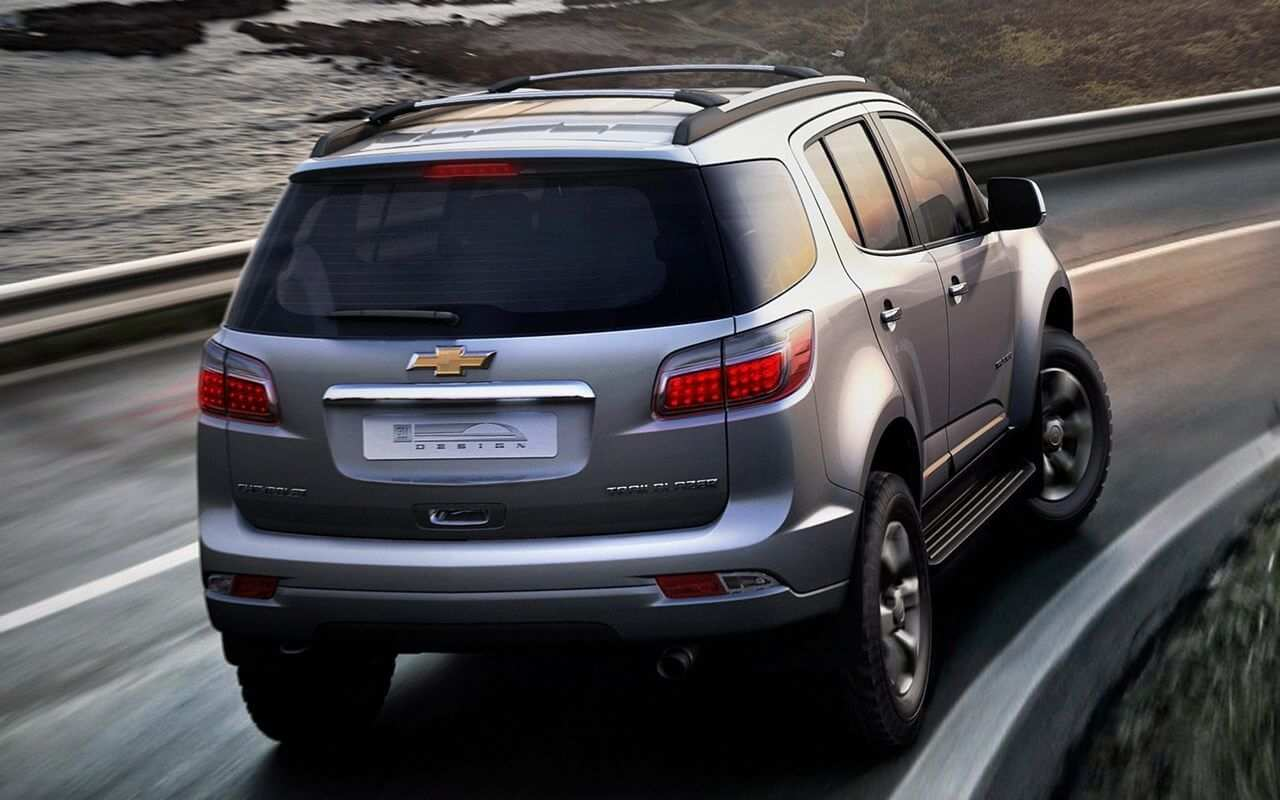 59 Concept of 2020 Trailblazer Ss Us Speed Test for 2020 Trailblazer Ss Us