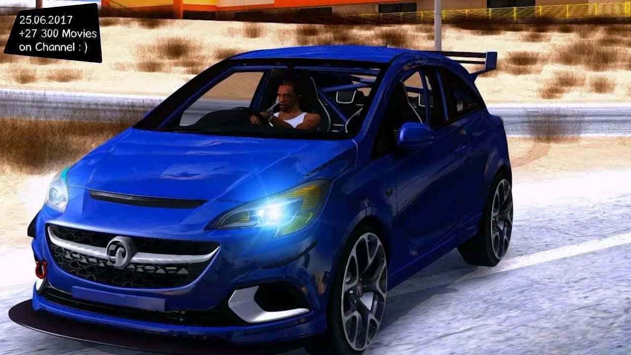 59 Concept of 2020 Vauxhall Corsa VXR Spy Shoot with 2020 Vauxhall Corsa VXR
