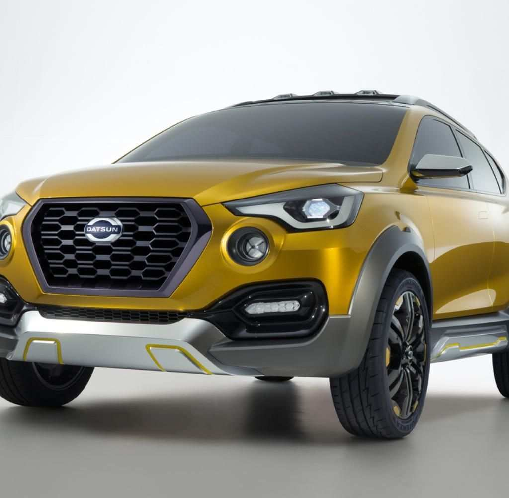 59 Concept of Nissan Datsun 2020 Release Date with Nissan Datsun 2020