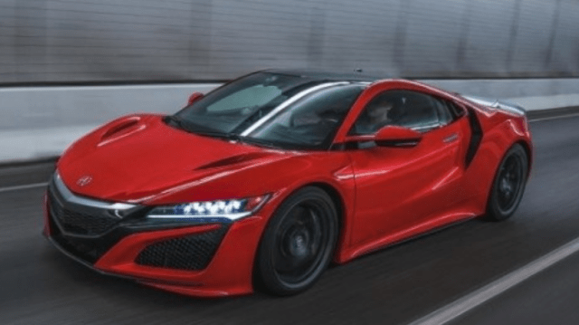 59 Gallery of 2020 Acura Rsx Pricing by 2020 Acura Rsx