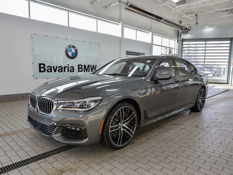 59 Gallery of 2020 BMW 750Li Xdrive Research New for 2020 BMW 750Li Xdrive