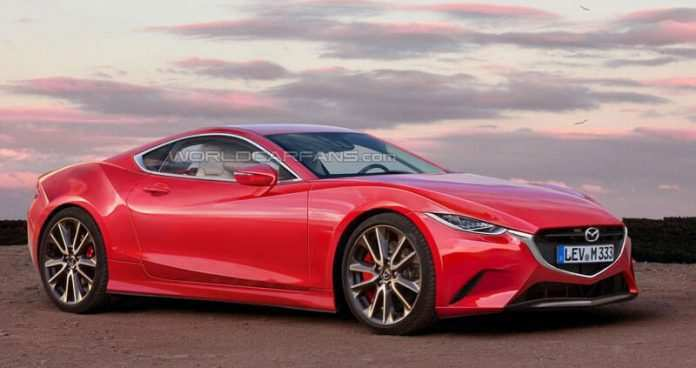 59 Gallery of 2020 Mazda RX7 Exterior for 2020 Mazda RX7