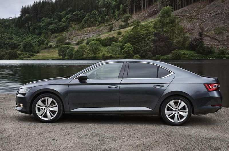59 Gallery of 2020 Skoda Octavia 2018 Picture with 2020 Skoda Octavia 2018