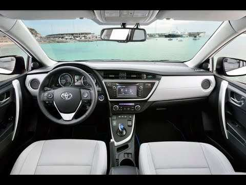 59 Gallery of 2020 Toyota Auris New Review for 2020 Toyota Auris