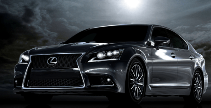 59 Gallery of Lexus Es F Sport 2020 Redesign and Concept with Lexus Es F Sport 2020