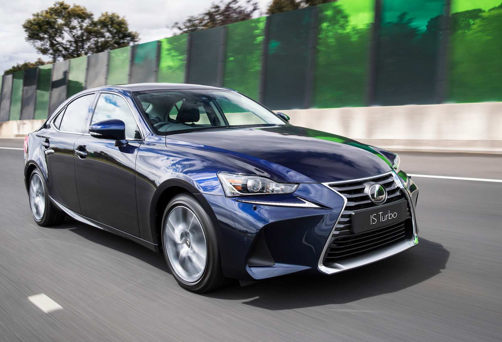 59 Gallery of Lexus Is350 Exterior 2020 New Review by Lexus Is350 Exterior 2020