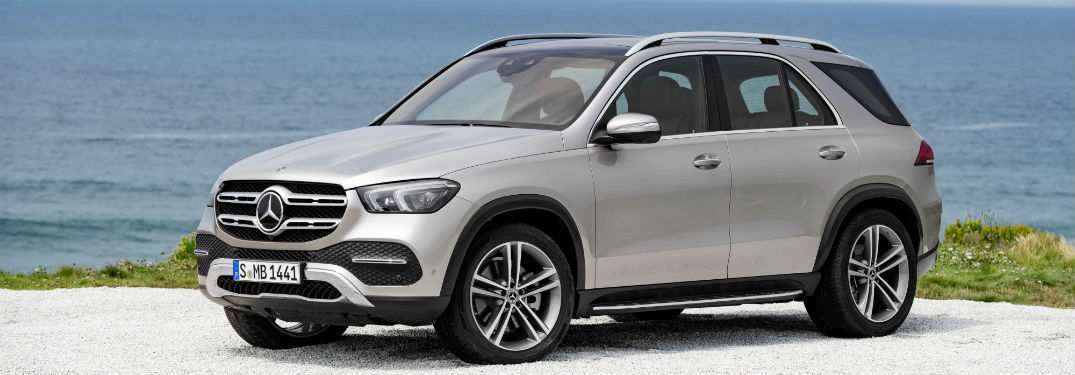 59 Gallery of Mercedes Benz Gle 2020 Launch Date Exterior by Mercedes Benz Gle 2020 Launch Date