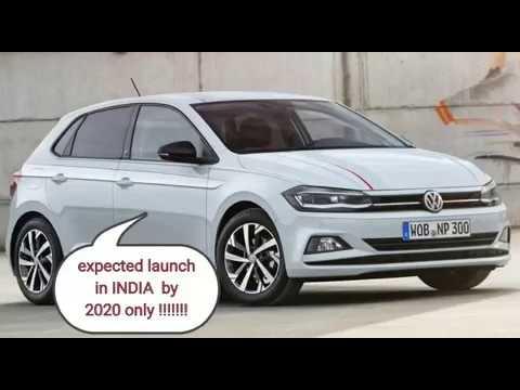 59 Gallery of Volkswagen Polo Facelift 2020 Rumors for Volkswagen Polo Facelift 2020