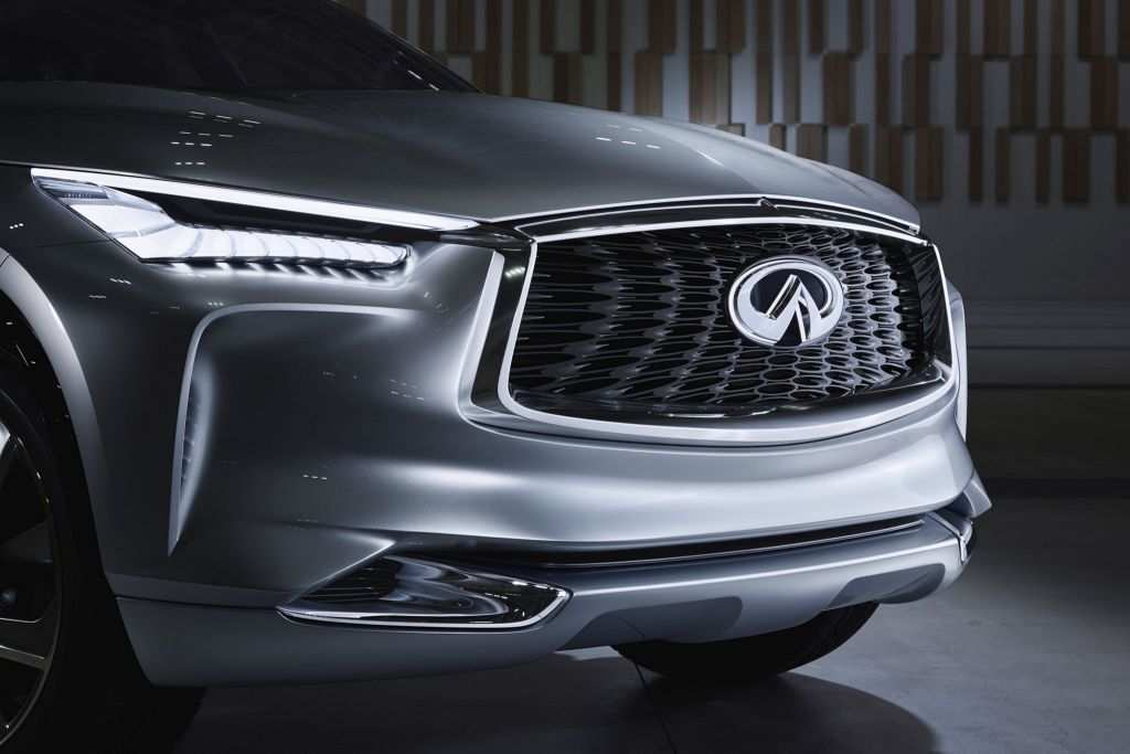59 Great 2020 Infiniti QX70 Release with 2020 Infiniti QX70