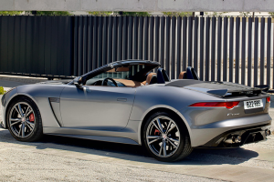 59 Great 2020 Jaguar F Type Convertible First Drive with 2020 Jaguar F Type Convertible