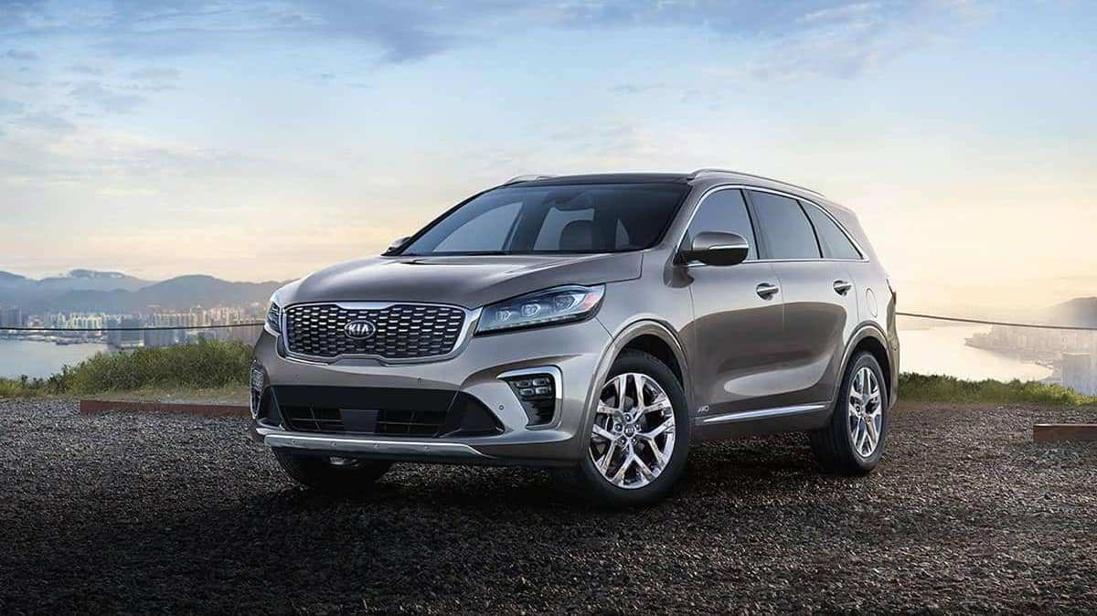 59 Great 2020 Kia Sorento Towing Capacity Engine with 2020 Kia Sorento Towing Capacity