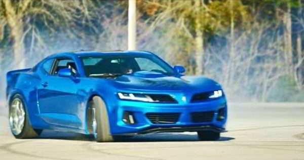 59 Great 2020 Pontiac Trans Am Ratings for 2020 Pontiac Trans Am