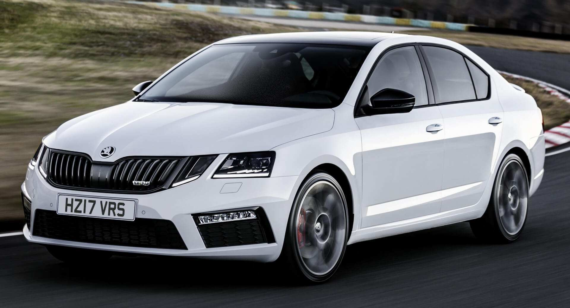 59 Great 2020 Skoda Octavia 2020 Redesign and Concept for 2020 Skoda Octavia 2020