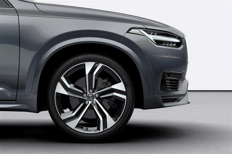 59 Great 2020 Volvo XC90 Performance for 2020 Volvo XC90