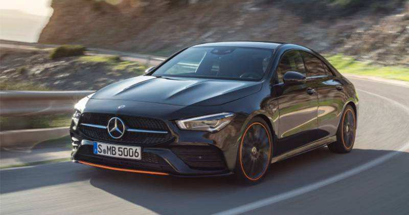 59 Great Mercedes Cls 2020 Reviews with Mercedes Cls 2020