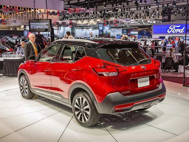 59 Great Nissan Kicks 2020 Exterior Reviews with Nissan Kicks 2020 Exterior