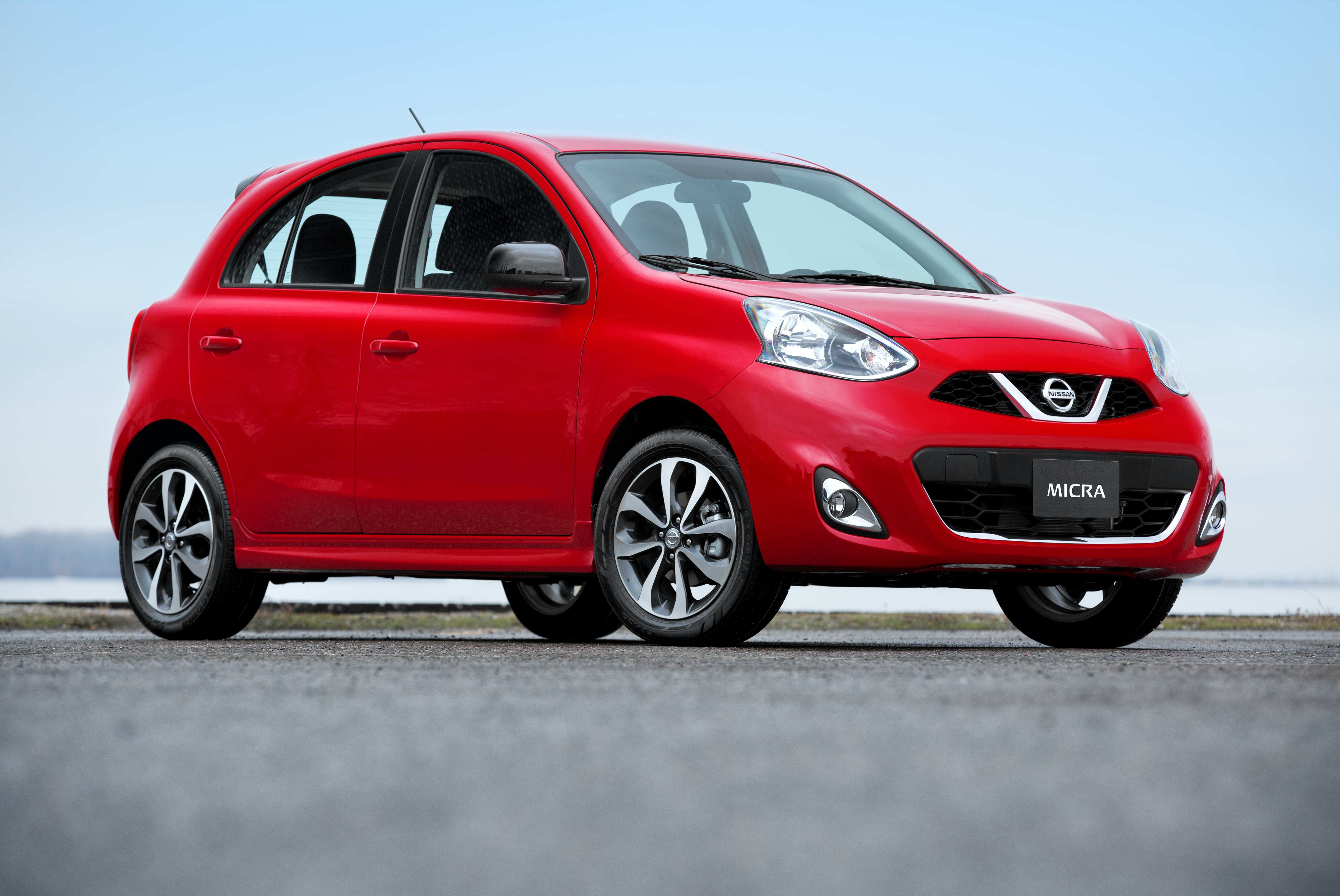 59 Great Nissan Micra 2020 Canada Style with Nissan Micra 2020 Canada