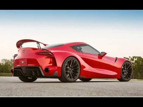 59 Great Supra Toyota 2020 Prices by Supra Toyota 2020