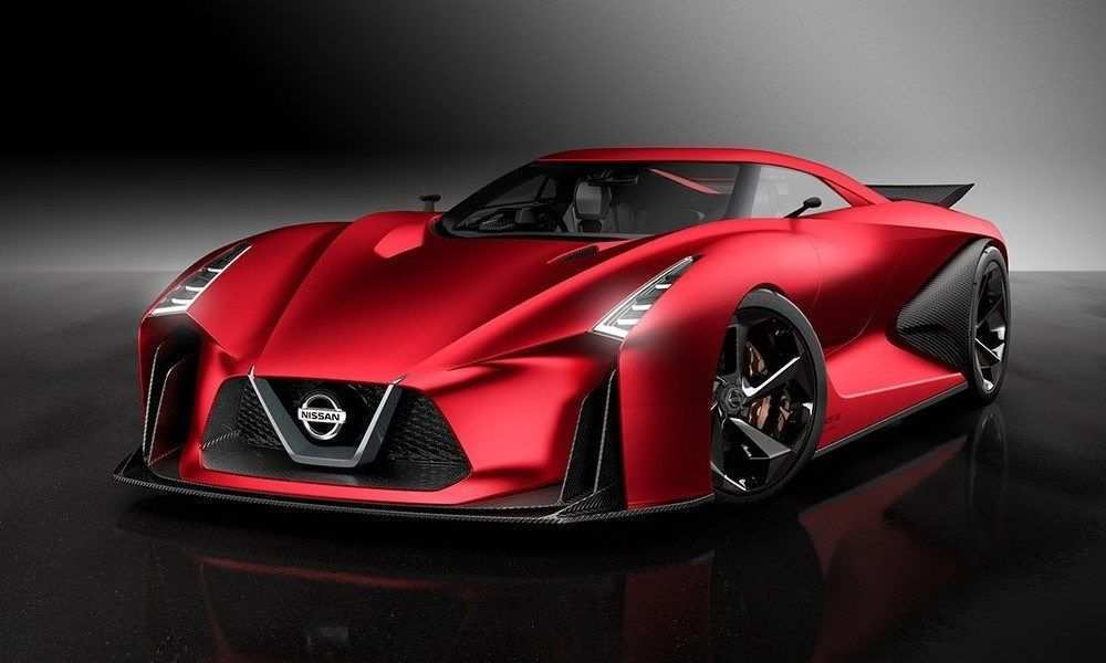 59 Great Z370 Nissan 2020 Price by Z370 Nissan 2020