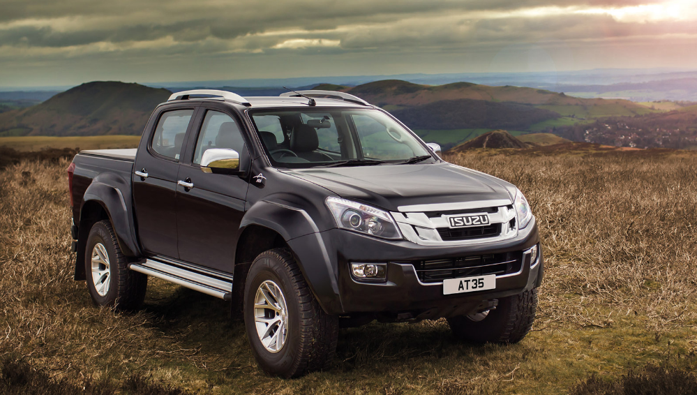 59 New 2020 Isuzu Dmax 2018 Prices for 2020 Isuzu Dmax 2018