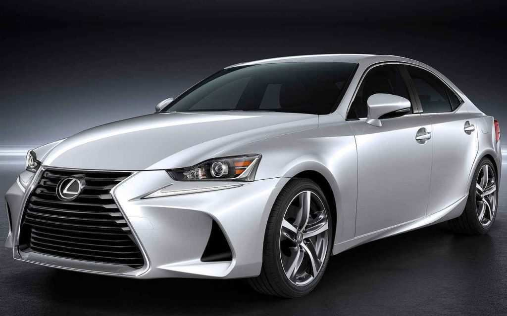 59 New 2020 Lexus Is350 F Sport Speed Test by 2020 Lexus Is350 F Sport