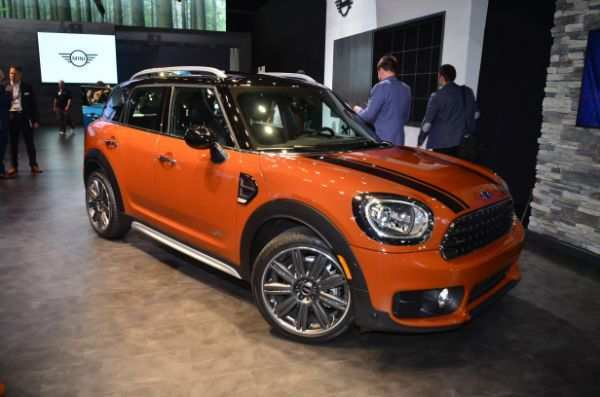 59 New 2020 Mini Cooper Countryman Price and Review for 2020 Mini Cooper Countryman
