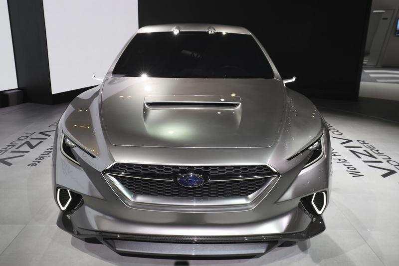 59 New Subaru 2020 Exterior Price and Review with Subaru 2020 Exterior