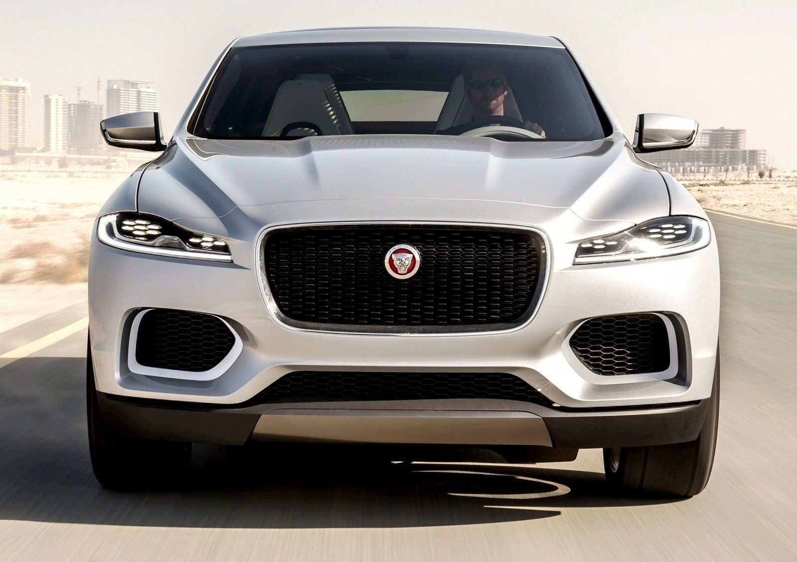 2020 Jaguar Xq Crossover Redesign and Review